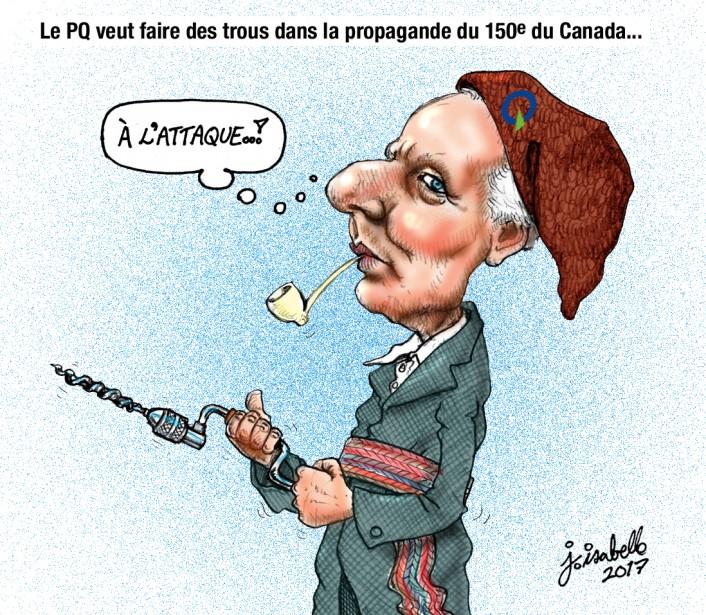 Caricature du 7 janvier | 9 janvier 2017