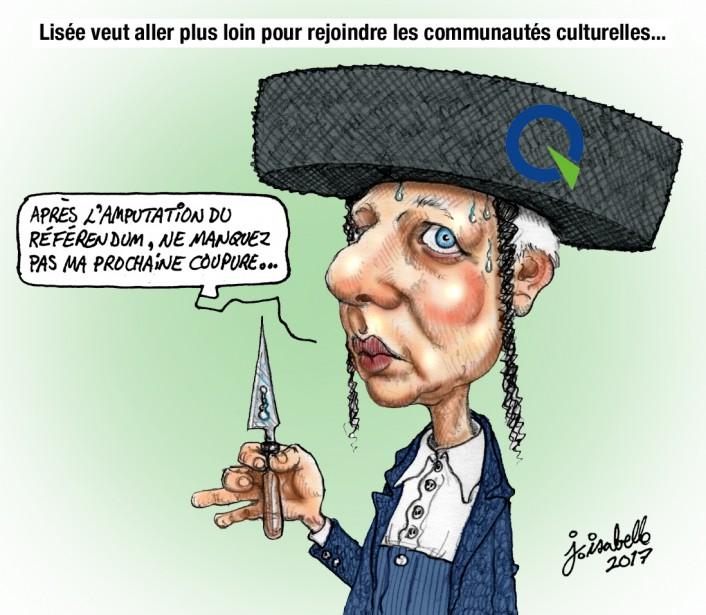 Caricature du 10 janvier | 10 janvier 2017