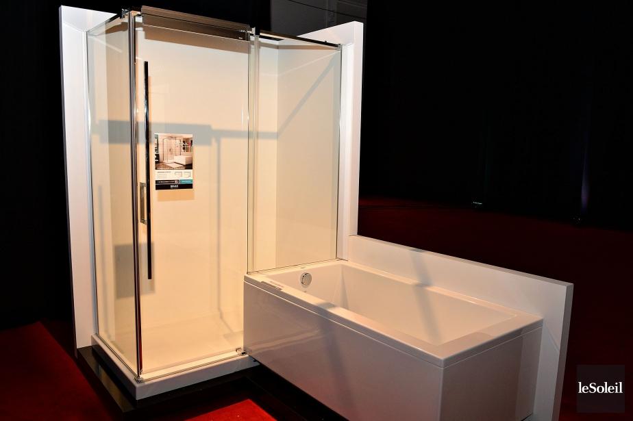 Le fabricant d\'équipement de salles de bain Maax change de ...