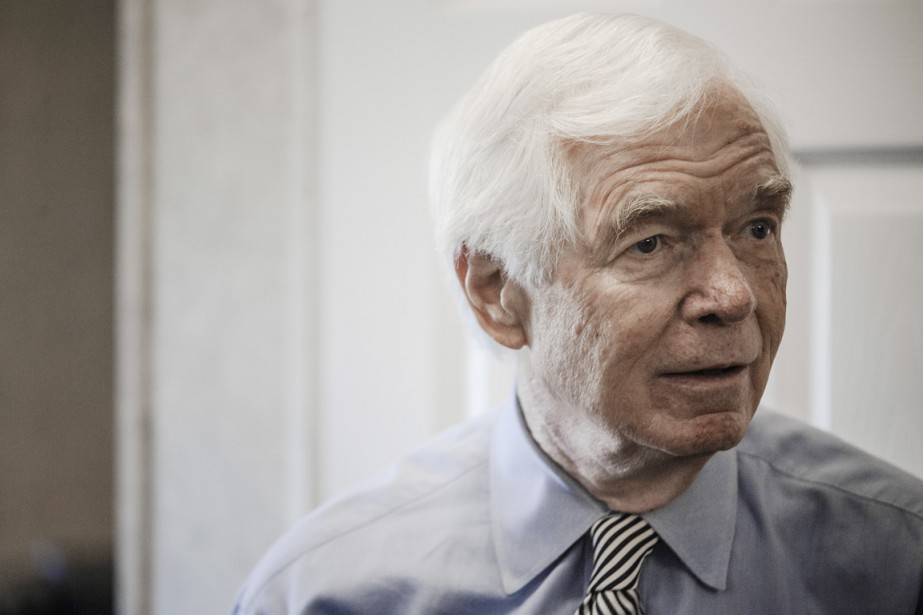 Pour Thad Cochran en revanche « le but... (photo William Widmer, archives the new york times)