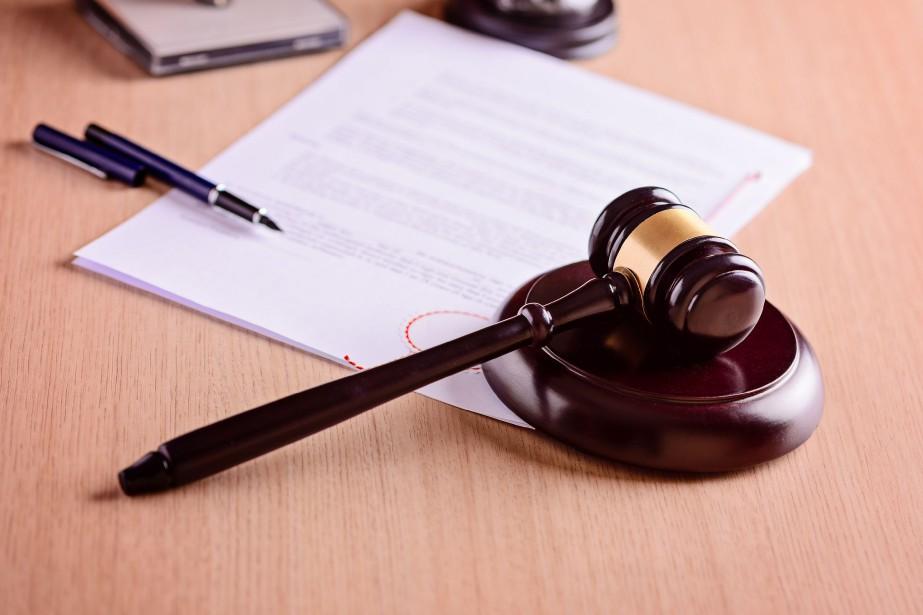 Les négociations sont maintenant carrément rompues entre les juristes... (123RF)