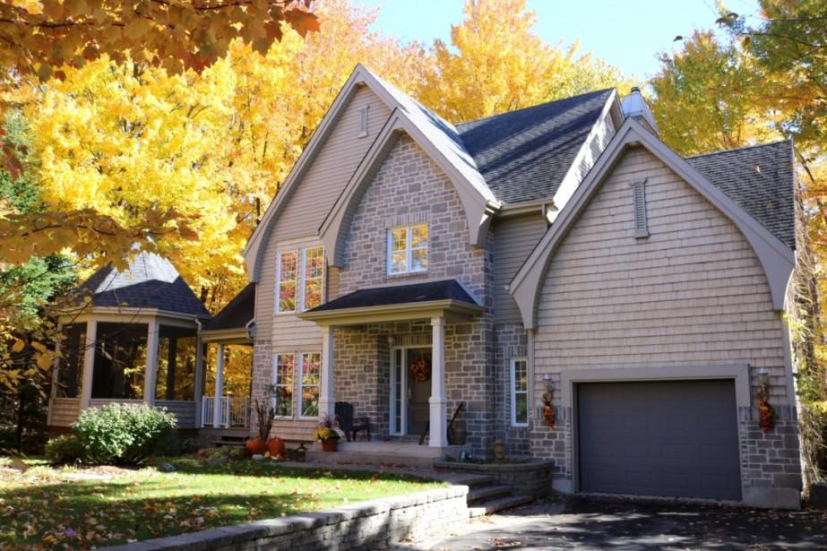Gatineau 2e au pays pour le pouvoir d 39 achat immobilier for Achat maison gatineau