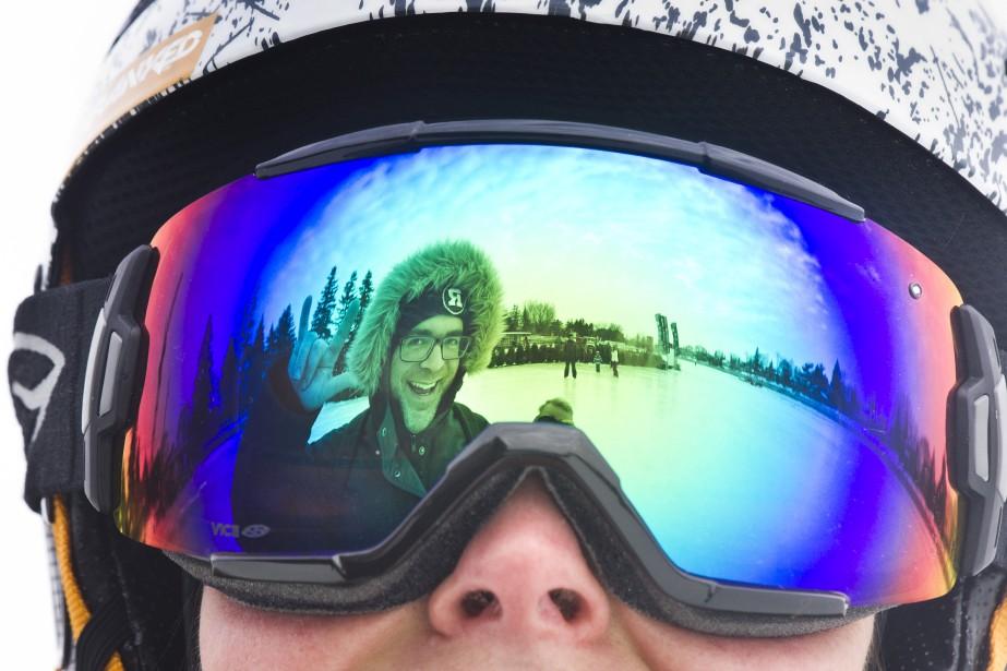 Les amateurs de plein air souhaitent certainement que la météo permette à la patinoire du canal Rideau de rester ouverte pendant plusieurs semaines cet hiver. | 15 janvier 2017