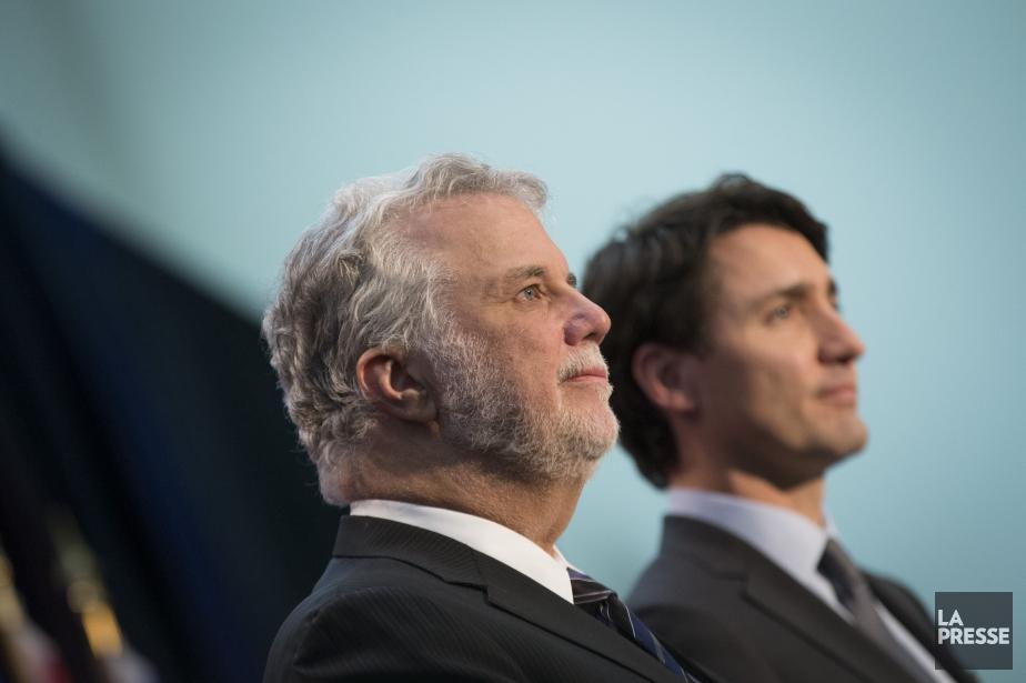 Avec son projet de réforme du régime des rentes, le... (PHOTO ARCHIVES LA PRESSE)