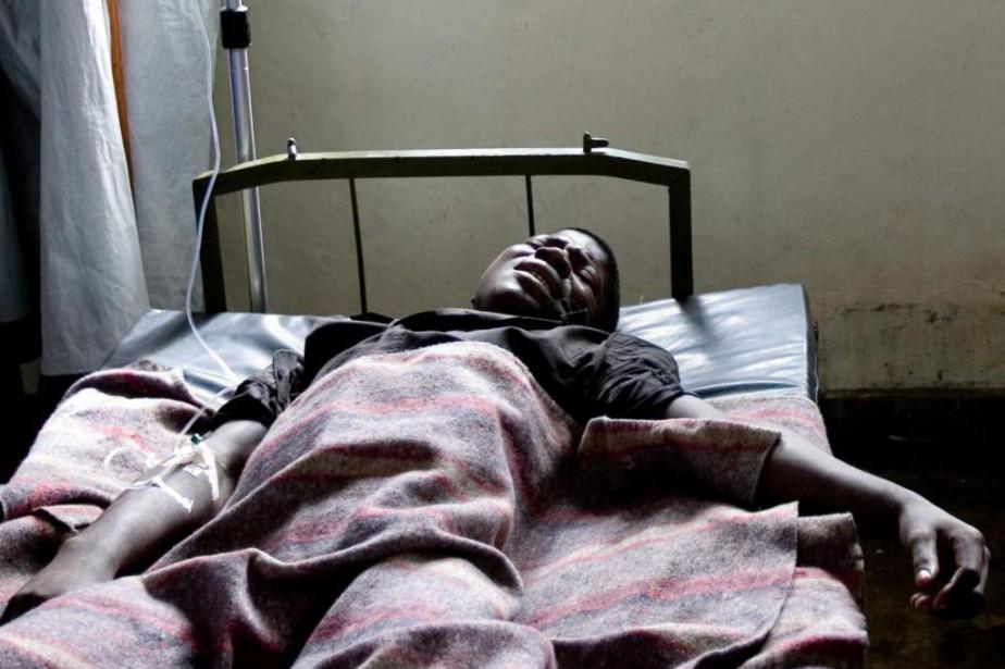 Plus de 200 millions de personnes ont souffert... (Photo Martin Tremblay, Archives La Presse)