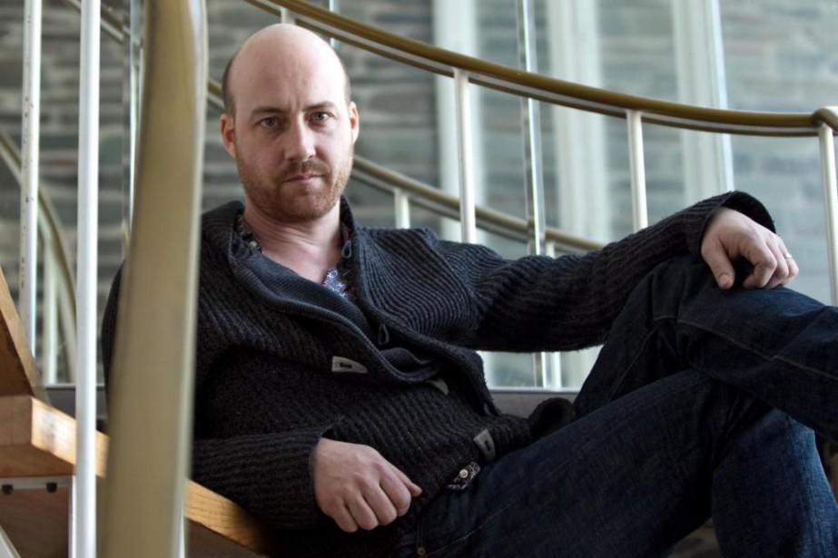 Patrice Vermette a été sélectionné aux Oscars pour... (Photo Alain Roberge, Archives La Presse)