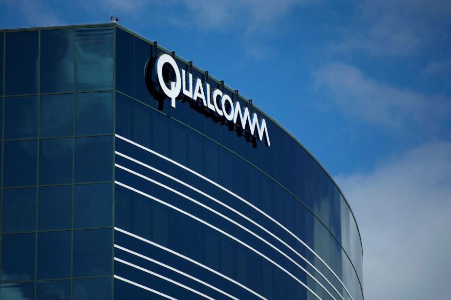 Les pratiques commerciales de Qualcomm sont dans le... (Photo Mike Blake, REUTERS)