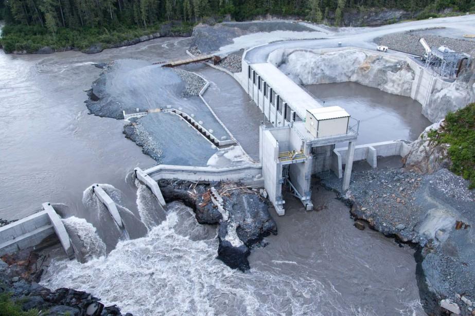 AltaGas concentre ses activités dans les infrastructures énergétiques.... (Photo fournie par AltaGas Ltd.)