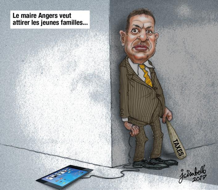 Caricature du 26 janvier | 26 janvier 2017