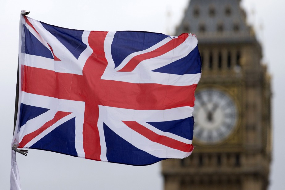 La croissance du PIB britannique pour 2016 a... (AFP)