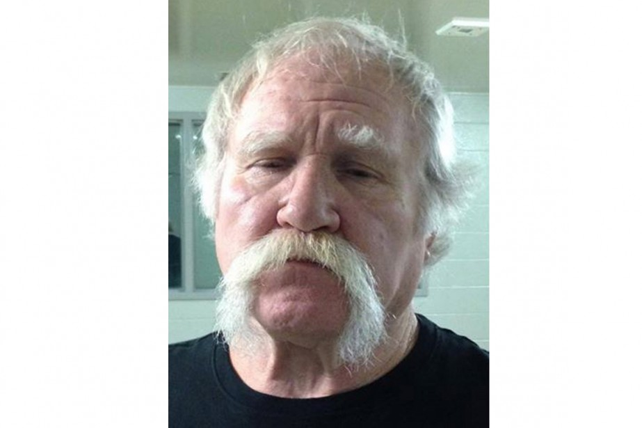 Johnny Boone... (PHOTO COURTOISIE KENTUCKY STATE POLICE)
