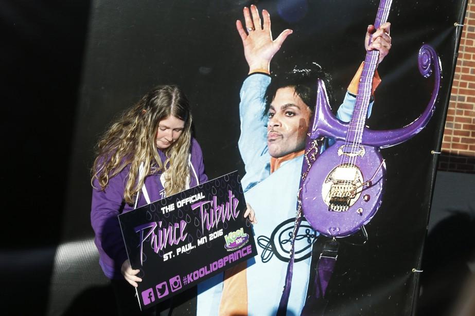 Malgré la présence de Stevie Wonder, le concert... (Photo Jim Mone, Associated Press)