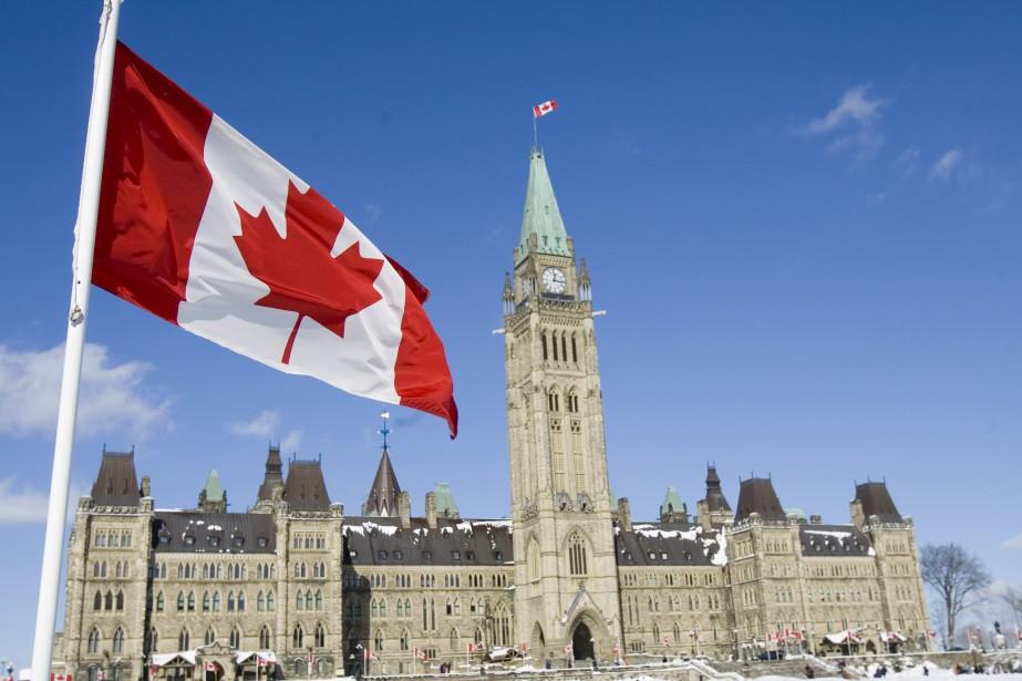 Les libéraux examinent l'utilisation de renseignements sur le... (Photo Tom Hanson, archives La Presse canadienne)