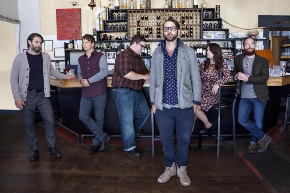 Le groupe ontarien TheStrumbellas se produira au Métropolis... (PHOTO HEATHER POLLOCK, FOURNIE PAR INDOOR RECESS INC.)