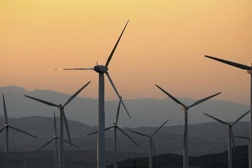 Face au maintien des énergies... (Photo David McNew, archives Getty Images)