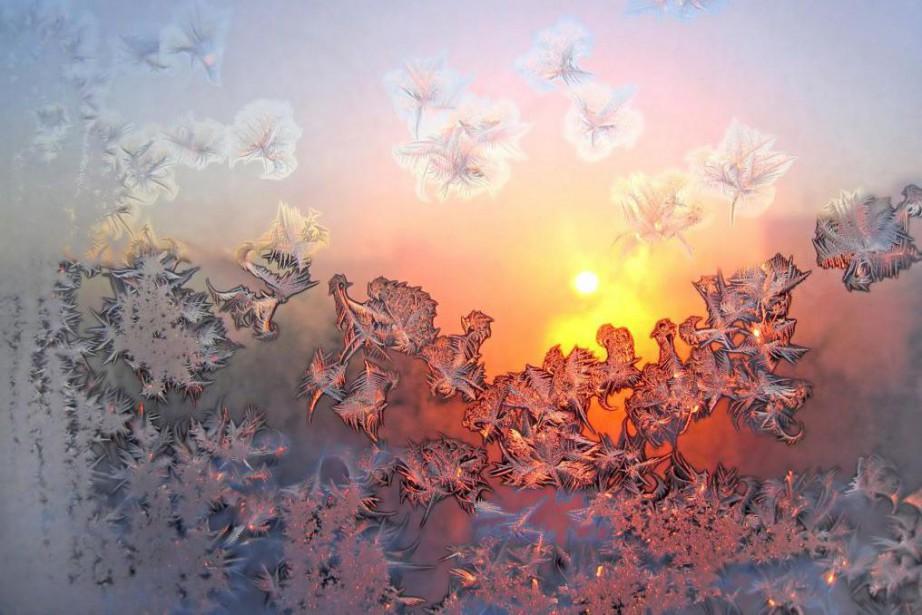 Un air trop humide favorisera l'apparition de condensation... (PHOTO THINKSTOCK)