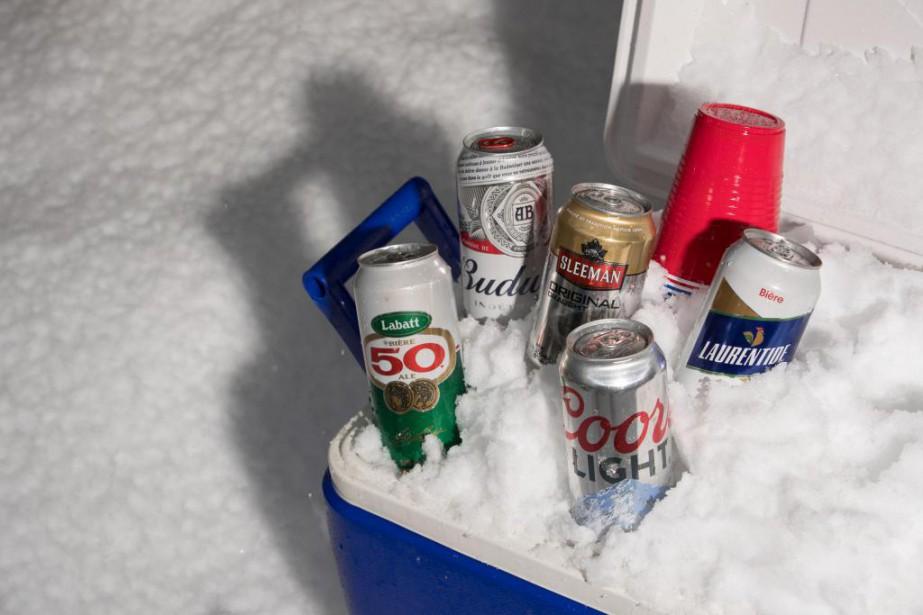 Si vous optez pour les produits des grands... (Photo Ivanoh Demers, La Presse)