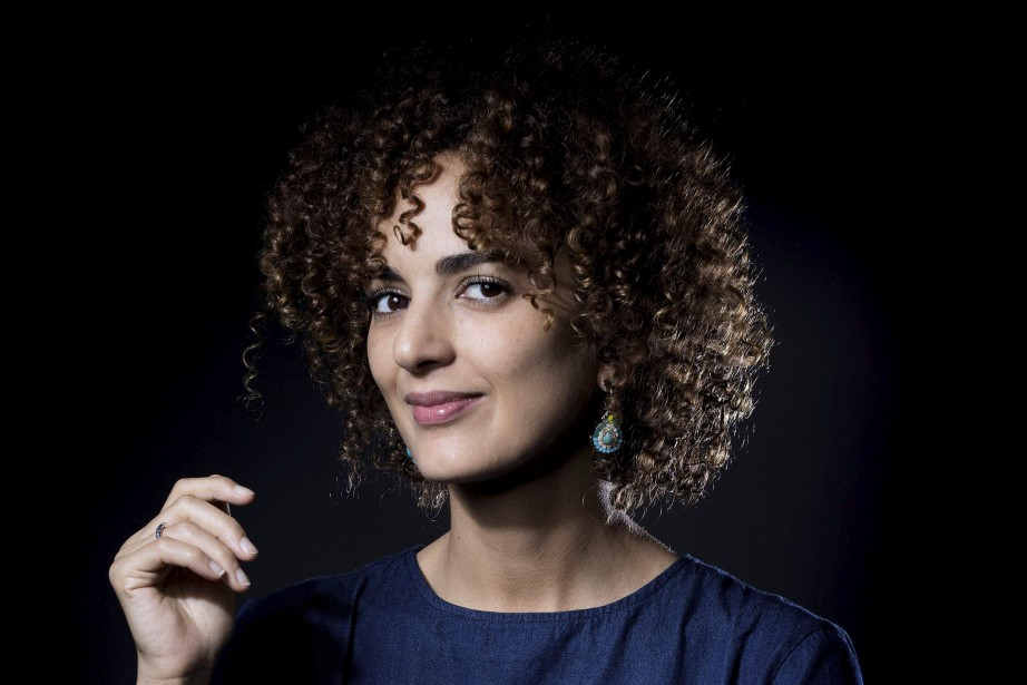 La romancière Leïla Slimani... (PHOTO ARCHIVES AFP)
