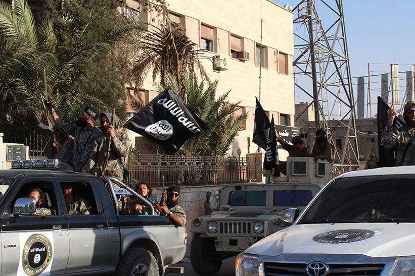 Raqa, dans le nord de la Syrie, est... (PHOTO ARCHIVES AGENCE FRANCE-PRESSE)
