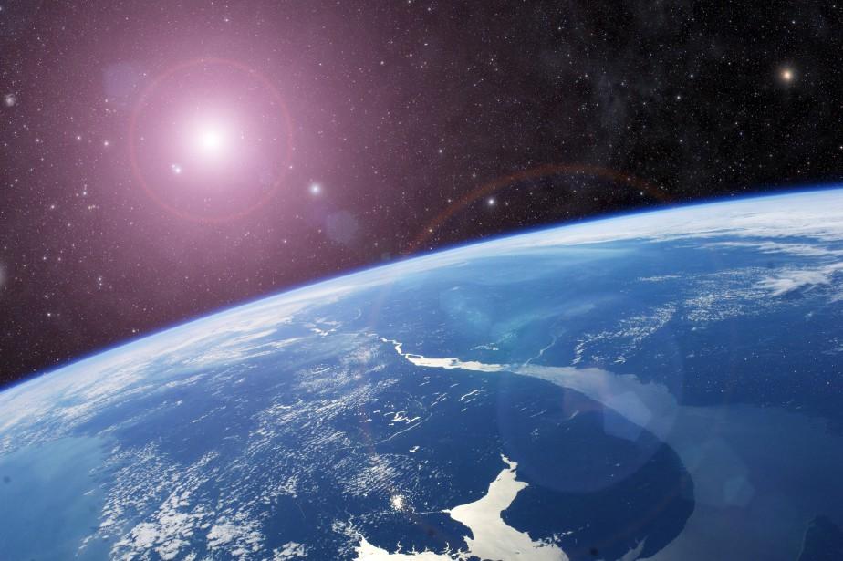 En l'espace des 50 dernières années, la superficie... (123RF/Denis Tabler)