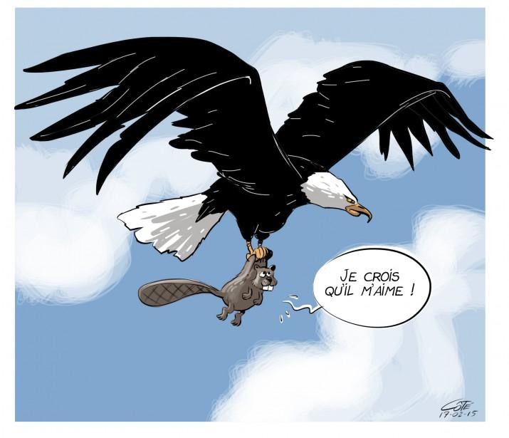 Caricature du 15 février | 14 février 2017