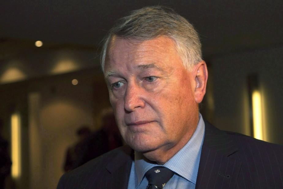 Dans sa demande de révision judiciaire, le juge... (Photo Todd Korol, archives La Presse canadienne)