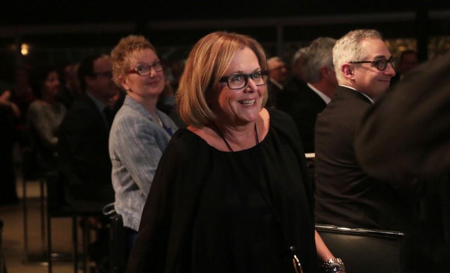 La Personnalité de l'année dans la catégorie Culture, Julie Carriere | 15 février 2017