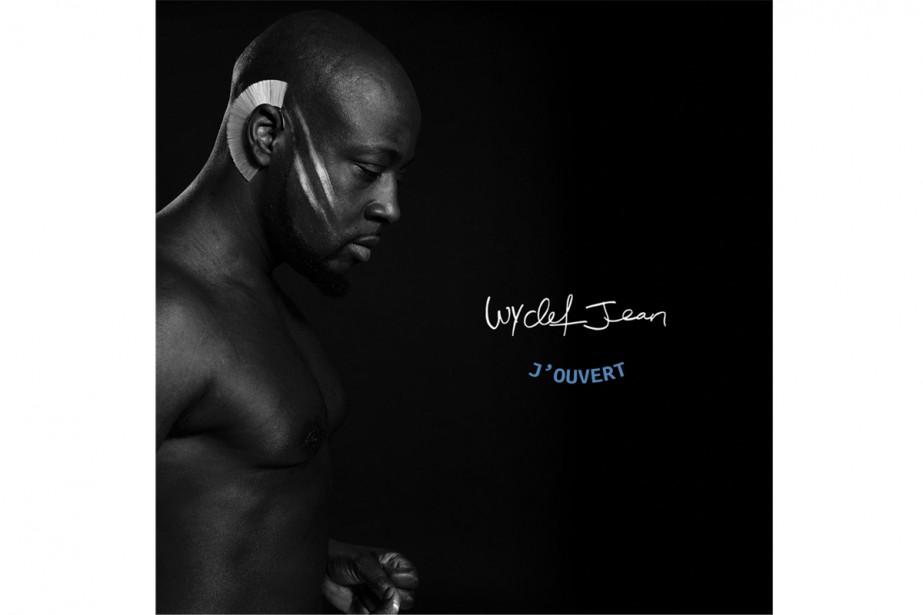 J'ouvert, de Wyclef Jean... (Image fournie par eOne)