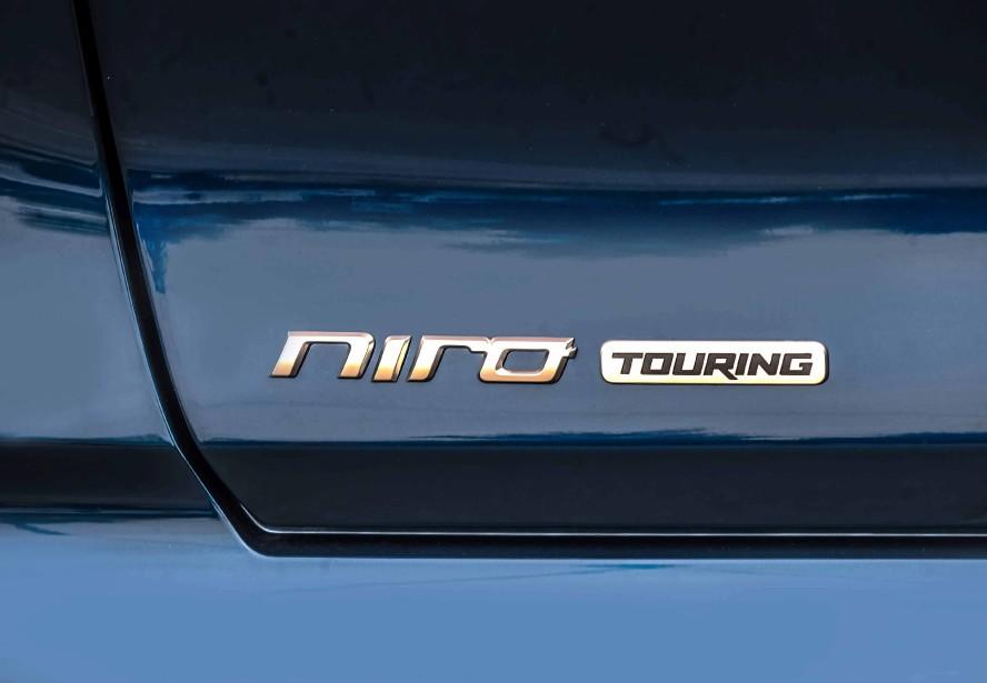 Kia Niro 2017 - banc d'essai ƒric Lefranois 13 fŽvrier 2017 - CrŽdit: Kia Motors | 16 février 2017