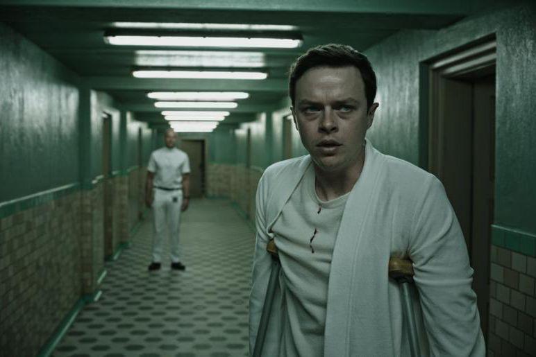 Dane DeHaan dans A Cure for Wellness de... (Photo fournie par 20th Century Fox)