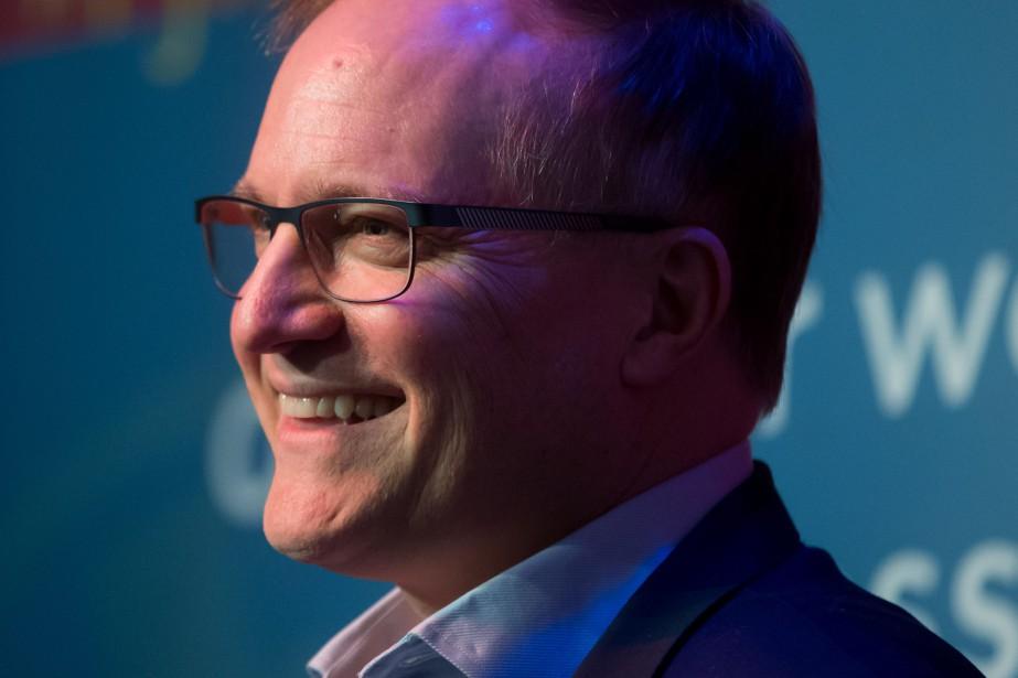 Pour l'instant, le NPD n'a qu'un seul candidat... (Darryl Dyck, archives La Presse canadienne)