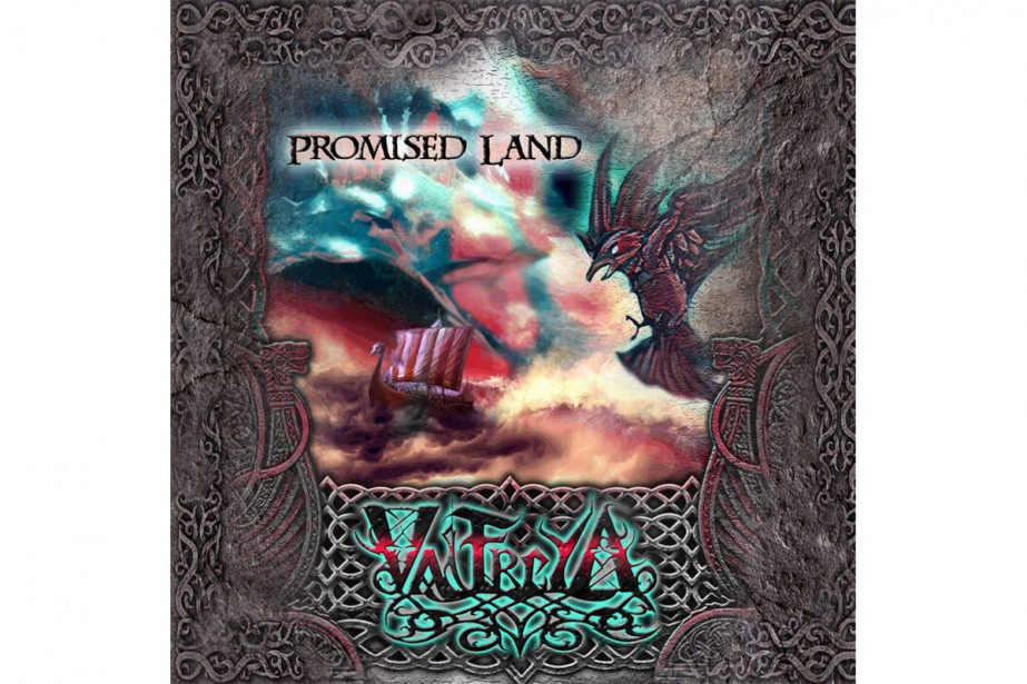 Promised Land, de Valfreya... (Image fournie par la production)