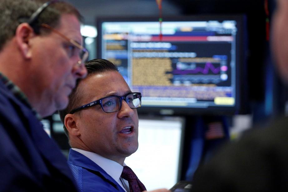 En fin de compte, «les marchés continuent d'attendre... (REUTERS)