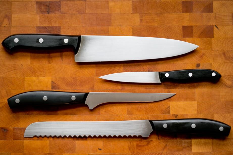 Meilleur Couteau De Cuisine Du Monde Gallery Of Le