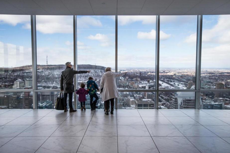 L'Institut de la statistique du Québec estime que... (Photo Olivier PontBriand, La Presse)