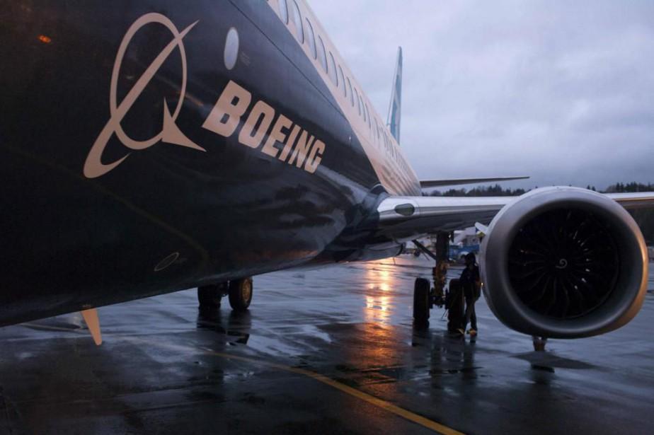 Boeing a annoncé mercredi des... (Photo Matt Mills McKnight, Archives Reuters)