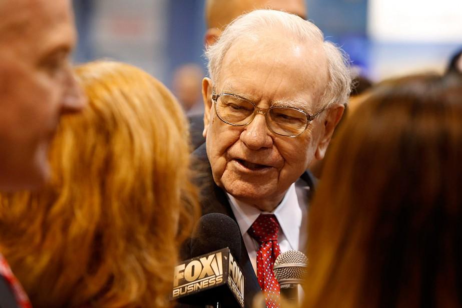 Warren Buffettavance que les investisseurs faisant appel à... (Photo Ryan Henriksen, archives REUTERS)