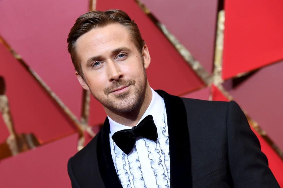 Ryan Gosling | 26 février 2017