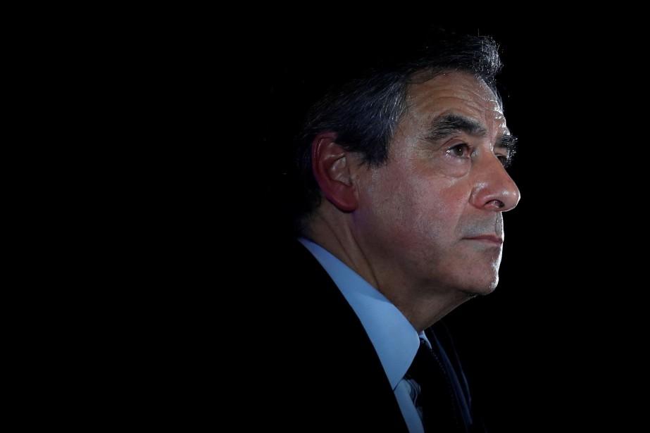 François Fillon... (PHOTO CHRISTIAN HARTMANN, ARCHIVES REUTERS)