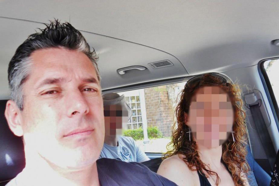 L'ex-sergent-détective Philippe Paul... (Photo La Presse)