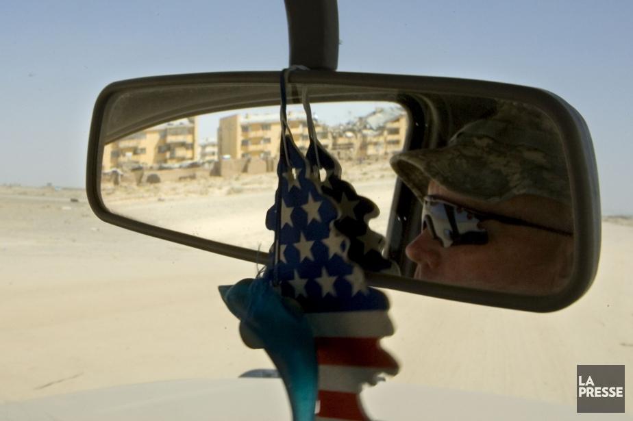 Les États-Unis cherchent à confirmer la mort du... (Photo archives La Presse)