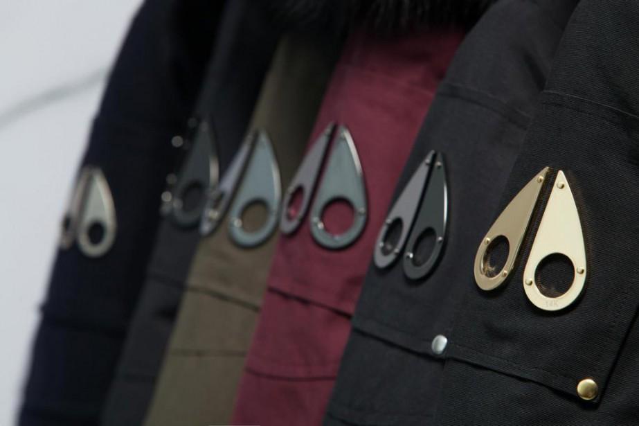 Moose International a été fondée à Montréal il... (photo fournie parMoose International)
