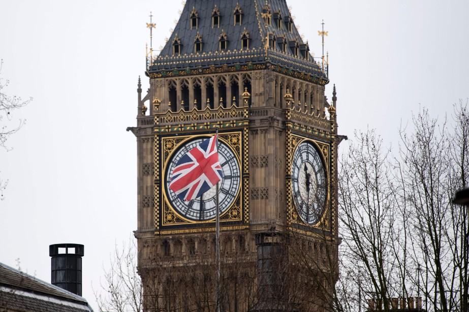 Les Lords ont promis de ne pas bloquer... (PHOTO AFP)