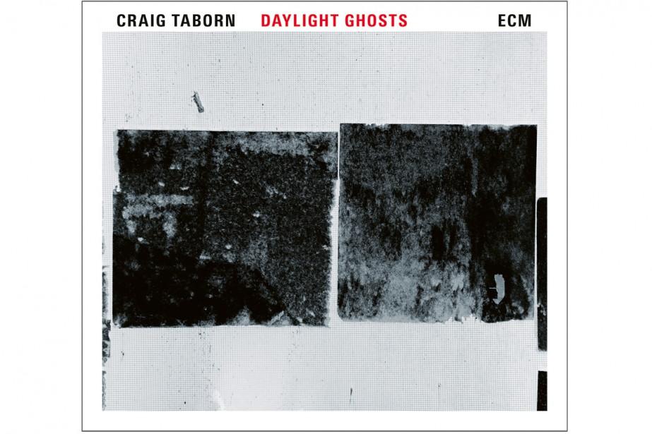 Daylight Ghosts, de Craig Taborn... (Image fournie par ECM)