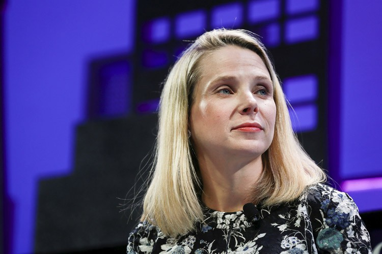 Marissa Mayer... (PHOTO archives REUTERS)