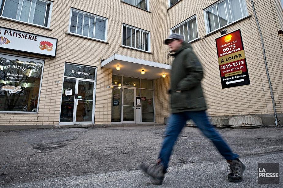 L'homme âgé de 47ans a été arrêté dans... (Patrick Sanfaçon, La Presse)
