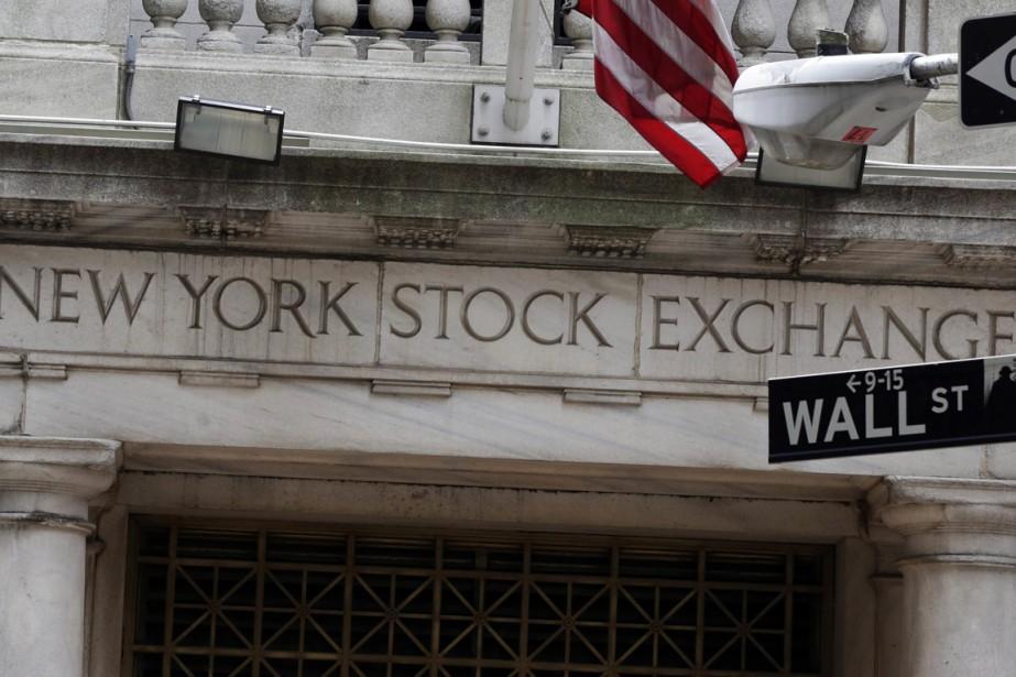 «Les marchés sont aux prises avec un renforcement... (PHOTO RICHARD DREW, ARCHIVES ASSOCIATED PRESS)