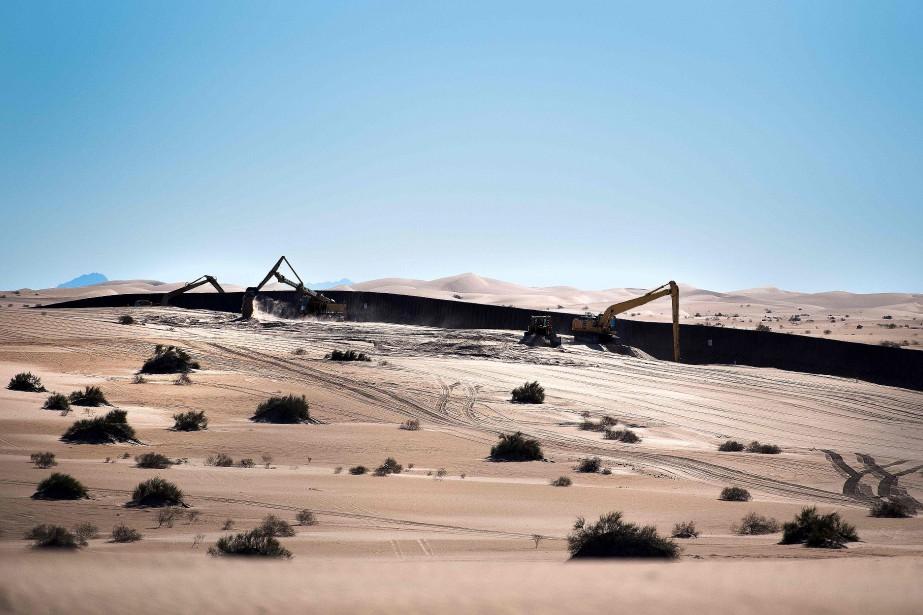 Imperial Sand Dunes, en Californie (AFP, Jim Watson)