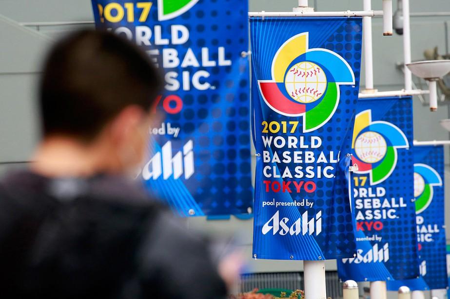 La Classique mondiale2017 se déroule au Japon, moins... (PHOTO Shizuo Kambayashi, ASSOCIATED PRESS)