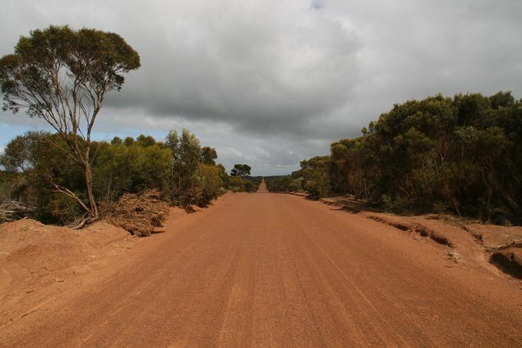L'Australie est une destination populaire auprès des routards.... (PHOTO WIKICOMMONS)